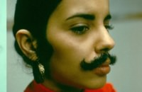 Ana-Mendieta-Facial-Hair-Transplant-1972